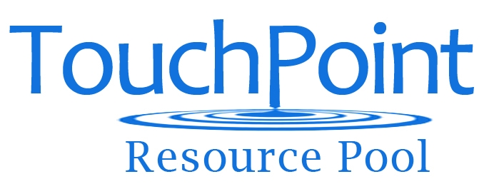 TouchPoint Resource Pool Logo
